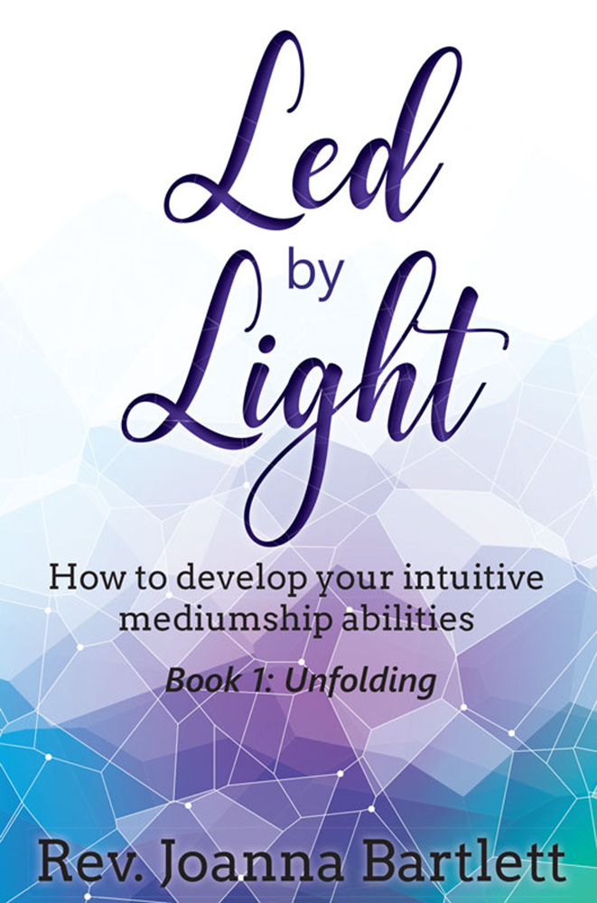 Led by Light, book 1